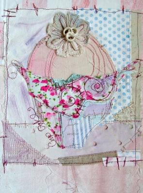 Art by Priscilla Jones